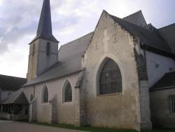 Église de Saint Etienne