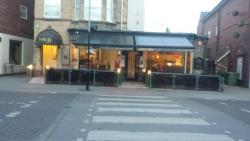 Med Mex Restaurant