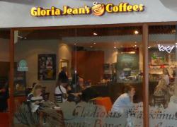 Gloria Jeans Coffee's