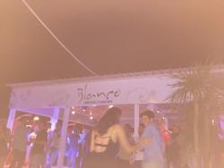 Blanco Beachbar