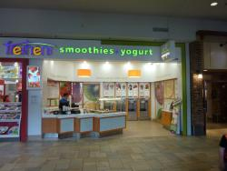 Freshens Yogurt