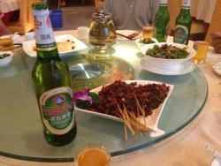 MaoJia Restaurant (DongGuanChangPing)