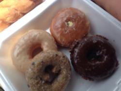 Doughnut World