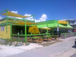 Johnny D's Beachside Bar & Grill