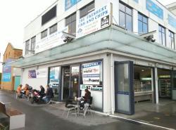 Oceanz Seafood Market