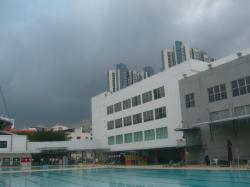 Jalan Besar Swimming Complex