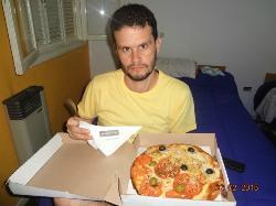 Massaro Pizza