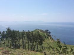 Nagusaki Cape