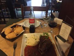 Cilantro Restaurante