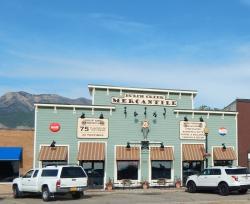 Burch Creek Mercantile