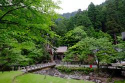 Bujoji Temple