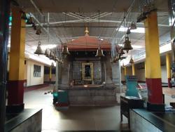 Sri Indrani Panchadurga Parameshwari Temple