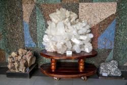 Samotsvety State Gemstone Museum