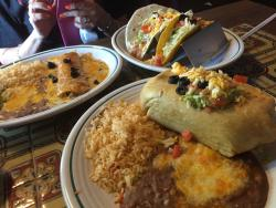 Joe Bandito's Mexican Restaurant