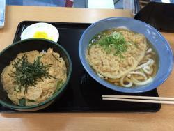 Hankyu Soba Kamikatsura