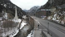 Alpine Marmot Trail