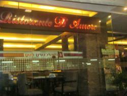 Restaurant D'Amore