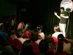 Shanghai Comedy Club