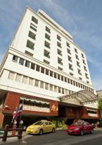 โรงแรมสีลม ซิตี้