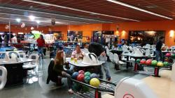 Bowling Paradise