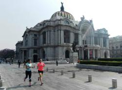 Go! Running Tours Mexico City