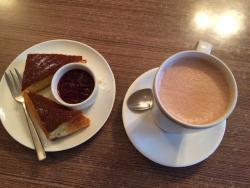 Кафе Питеръ