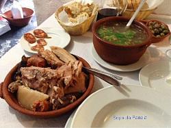 Restaurante Adega Velha