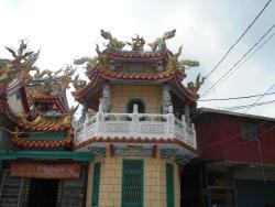 Baihe Temple