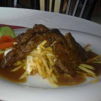 Seremoni Restaurant