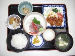 Takigawa Shokudo