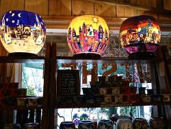 The 3 Wishes Candle Barn