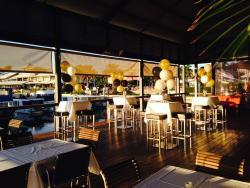 Boardwalk Restaurant and Sports Bar