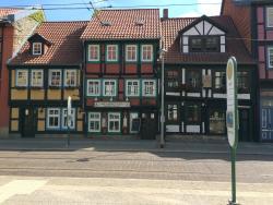 Alt Halberstadt