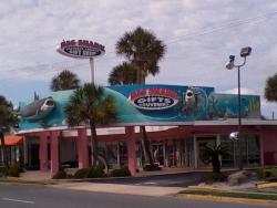 Big Shark Gift Shop