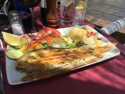 Varadero Beach Restaurant