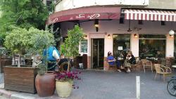 Cafe Viola