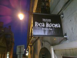 Rica Bucha