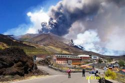 Etna Guided Tours