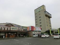 Business Hotel Thankyou Yokkaichiten