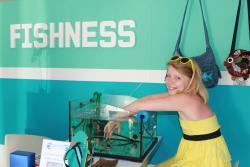 Fishness Fish Spa & Wellness
