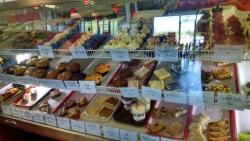 D'Lish Bakery and Cafe