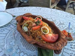 Restaurante Maria Nilza