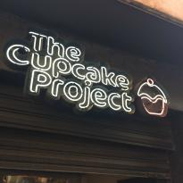 The Cupcake Project