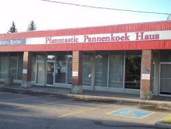 Pfanntastic Pannenkoek Haus