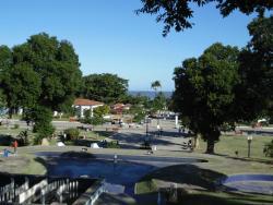 Praça Menino João Hélio