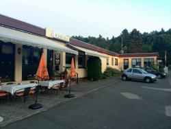 Restaurant KIWI
