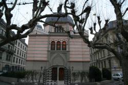 Synagogue Beth-Yaacov