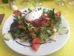 La Raclette de Valbenoite