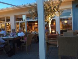 Olive Restaurant Mediterranea
