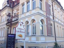 Cafè Röntgen